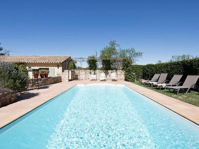 Photo for Holiday house St Rémy de Provence for 1 - 8 persons with 3 bedrooms - Holiday house