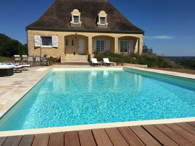 Photo for 3BR House Vacation Rental in Terrasson-Lavilledieu, Dordogne