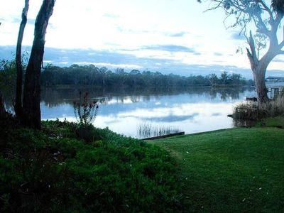 Photo for Roonka Ridge River Retreat on The River Murray