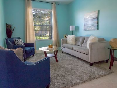 Photo for Instantly feel at home in this cozy 6BR!