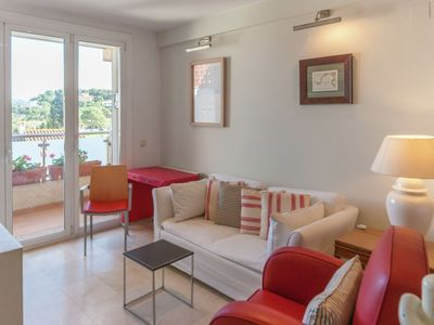 Photo for Cosy Holiday Home in L'Escala with Private Terrace