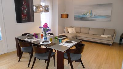 Photo for SUITE NEGRESCO AP4115 - Apartment for 4 people in Nice