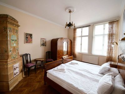 Photo for Historical Family Nest in Lviv City Centre