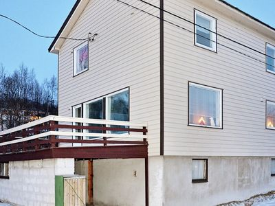 Photo for 8 person holiday home in Torsken