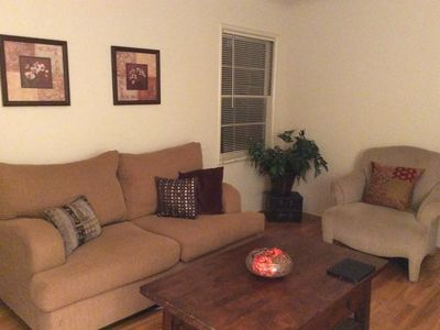 Photo for 1BR House Vacation Rental in Palo Alto, California