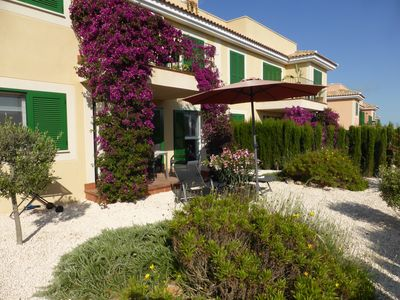 Photo for 2BR Apartment Vacation Rental in Cala Murada