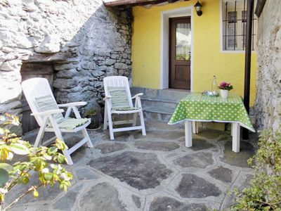 Photo for Vacation home Ca' Picinin (SPA100) in Sparone - 5 persons, 2 bedrooms