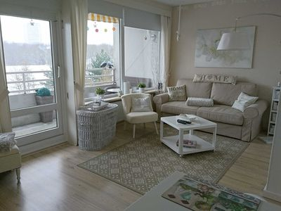 Photo for 734 - 1 room apartment - HOLIDAY PARK - 734 - House D5 - 5. Floor - HOLIDAY PARK