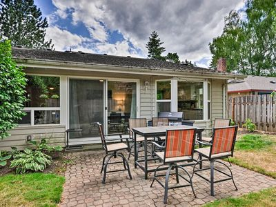 Photo for NEW! Beaverton House w/ Patio 9 Miles to Portland!