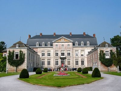 Photo for A beautifully preserved family-owned property dating from the times of Louis XIV