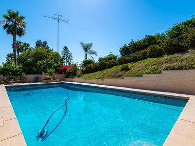 Photo for Casa Elevado Large home w/ Pvt. Pool & Stunning Views!