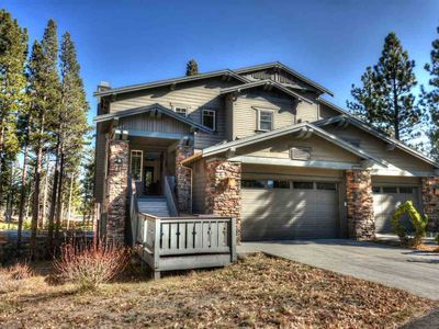 Photo for 6BR Townhome Vacation Rental in Mammoth Lakes, California