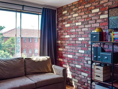 Photo for Stylish Modern Apartment Located In Marrickville