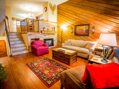 Photo for Awesome Townhome Near Snowflake Lift-Short walk to Town!!Summer20% Disc.7nights+
