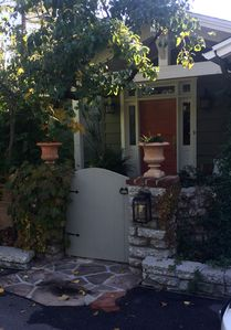 Photo for Entire 3 bedroom/3 bath home in La Canada Flintridge