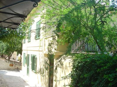 Photo for Charming 6 Bedroom Villa Located In The Heart Of Old Nafplio