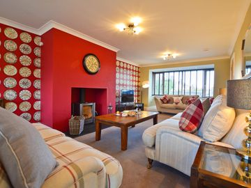 Luxurious, new & super reviews - same owners as Mayflower Cottage in Seahouses