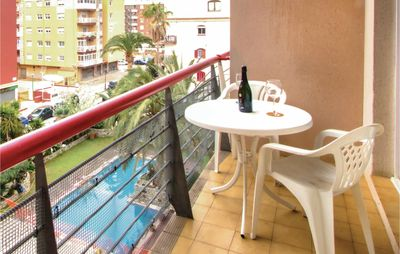 Photo for 1 bedroom accommodation in Calella