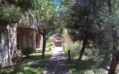 Photo for Perfect Place for Your Summer Vacation in Santa Fe. Hiking, Plaza Down the Hill