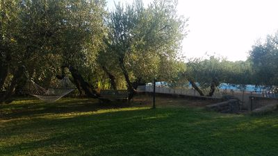 Photo for Relax in the Roman countryside