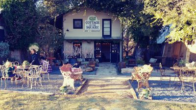 Photo for Wimberley Cottage on the Square ( weekends two night minimum)