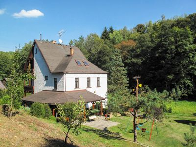 Photo for Vacation home Zlata Olesnice in Tanvald - 6 persons, 2 bedrooms
