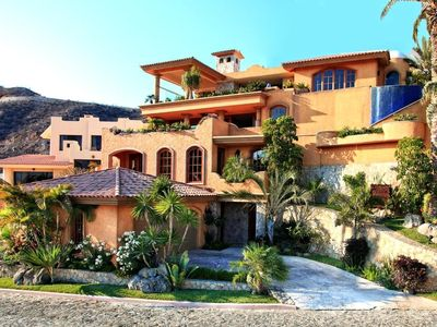Photo for LUXURY PEDREGAL VILLA - Last Minute Spring Deal!!! - Special Pricing !!!