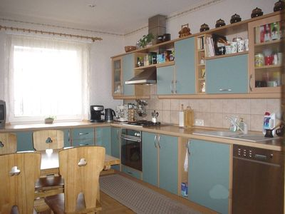Photo for City Center Wide Apartment in Klaipeda