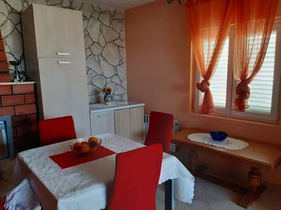 Photo for Apartment Maja (30882-A2) - Trogir