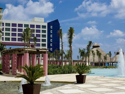 Photo for Westin Lagunamar - CANCUN Mar 25-31-SPRING BREAK SPECIAL