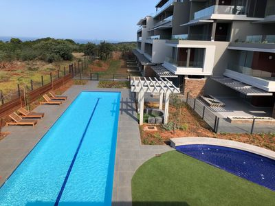 Photo for 2BR House Vacation Rental in Umhlanga, KZN