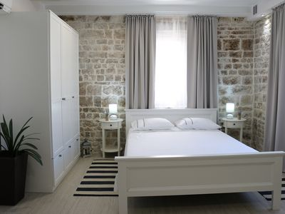 Photo for Trogir Square Apartment - Old town