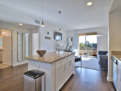 Photo for 1BR Urban Flat by Cisco and Intel w/ Views & Pool