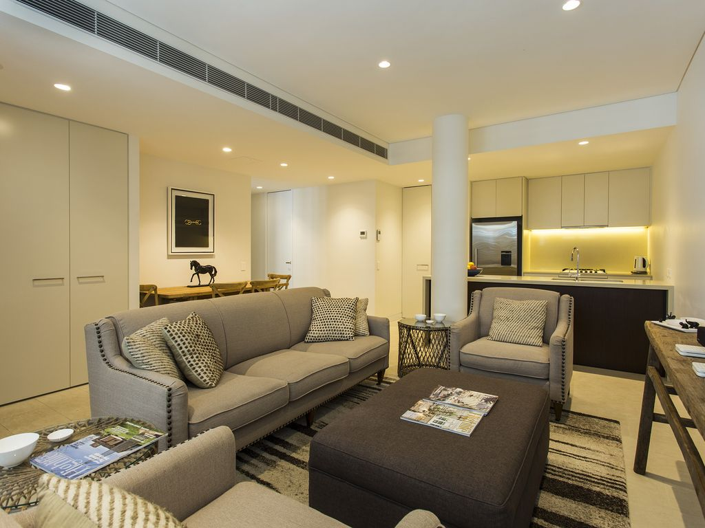 Luxurious Haven in Double Bay