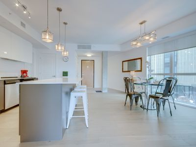 Photo for Corporate Stays | Le Vibe | Spacious 2BR