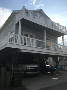 Photo for Excellent Ocean View 3 BR 2.5 BA 2 Story Beach House
