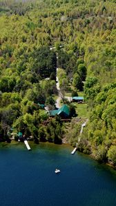 Photo for OVER 100 FIVE STAR REVIEWS -  Luxurious Retreat on Big Rideau Lake