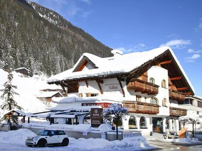 Photo for Apartments Mallaun, See im Paznauntal  in Paznaun und Ischgl - 2 persons, 1 bedroom