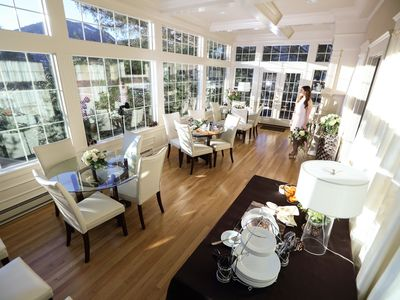 Photo for Suite in Luxury Downtown Juneau Retreat