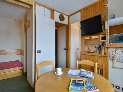 Photo for Apartment Vacation Rental in Belle Plagne