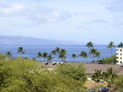Photo for Awesome One Bedroom O/V Condo (Recently Renovated) - Walk to Beach - Has Sauna!