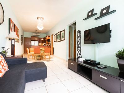 Photo for 4BR Townhome Vacation Rental in San Juan, Puerto Rico