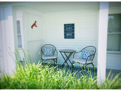 Photo for Carriage House Appartment with Beautiful Pool in the Heart of Ogunquit