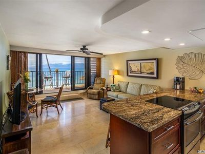Photo for Breathtaking Views! Completely Remodeled! Close to Kaanapali! May Avail!