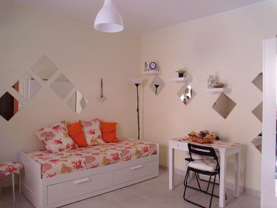Photo for Casa Vacanze Francesca - discount for the week 5%