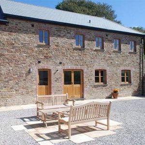 Photo for 'The Stables', Hope Cove - newly converted barn - SLEEPS 6