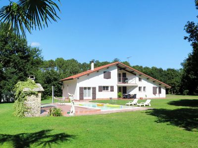 Photo for Vacation home Caloye (MAQ100) in Magescq - 9 persons, 4 bedrooms