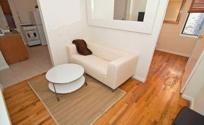 Photo for Apartment 1.3 km from the center of New York with Internet, Air conditioning (983307)