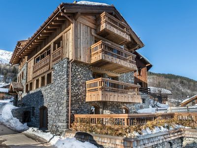 Photo for Chalet Zavad Have a LuxVacation