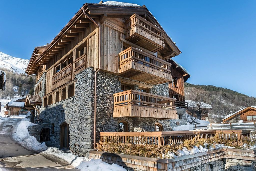 Chalet Zavad Have A LuxVacation